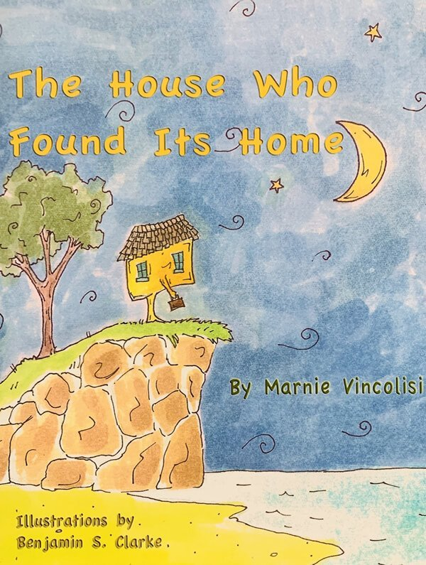 The House Who Found Its Home