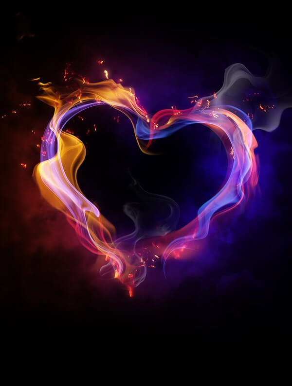 Life Tools Guided Meditation: Heart Flame