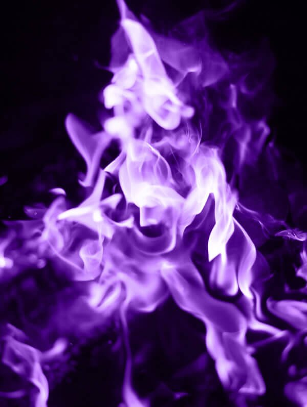 Life Tools Guided Meditation: Violet Flame