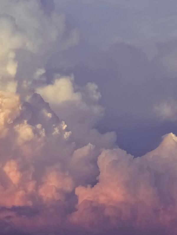 Chakra Clouds & Healing Master