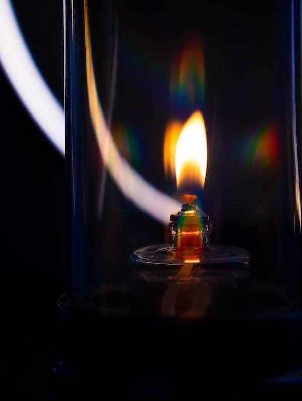 Chakra Flame Meditation